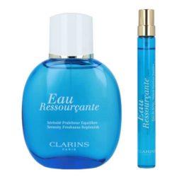 Set de Parfum Femme Ressourçante Clarins (2 pcs)