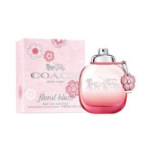 Parfum Femme Floral Blush Coach EDP (90 ml)