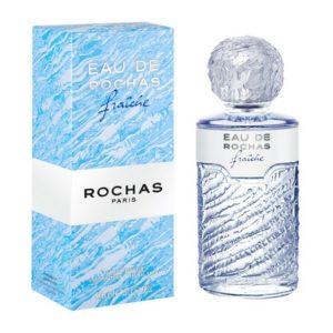 Parfum Femme Eau Fraiche Rochas EDT (220 ml)