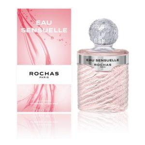 Parfum Femme Eau Sensuelle Rochas EDT (220 ml)
