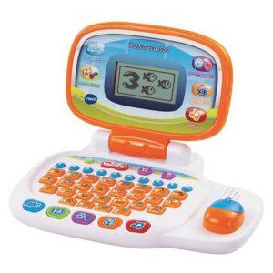 Ordinateur portable Vtech Son Orange (Es)