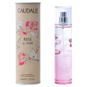 Parfum Femme Rose De Vigne Caudalie EDT
