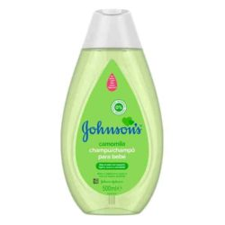 Shampoing pour enfants Baby Camomila Johnson's