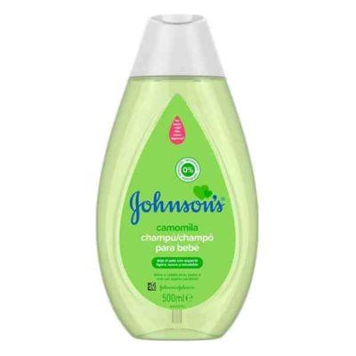 Shampoing pour enfants Baby Camomila Johnson's, Super idées cadeaux