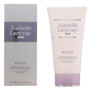 Gel exfoliant visage Basis Isabelle Lancray