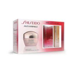 Benefiance Wrinkle Resist 24 Shiseido (3 pcs), Super idées cadeaux