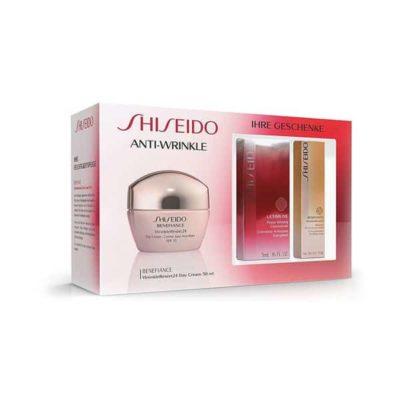 Benefiance Wrinkle Resist 24 Shiseido (3 pcs)