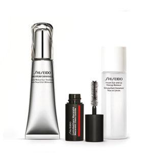 Set de Cosmétiques Femme Bio Performance Glow Revival Eye Shiseido (3 pcs)