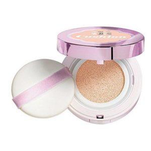 Base de maquillage liquide Nude Magique Cushion L'Oreal Make Up