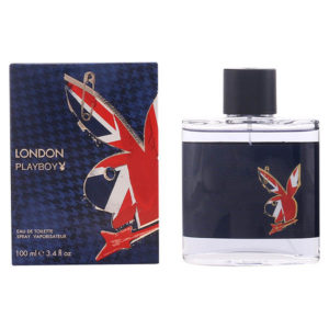 Parfum Homme Playboy London Playboy EDT