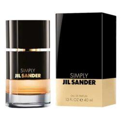 Simply Jil Sander EDP (40 ml)