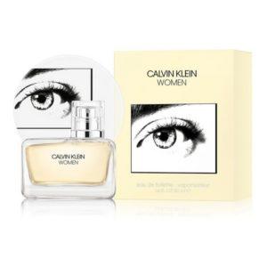 Parfum Femme Calvin Klein (EDT)