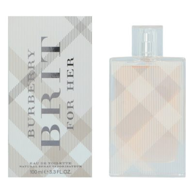 For Her Burberry EDT (100 ml)