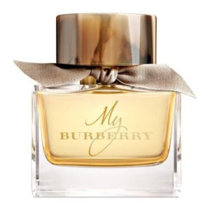 Parfum Femme My Burberry EDP (90 ml)