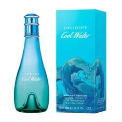 Cool Watter Summer 19 Davidoff EDT (100 ml)