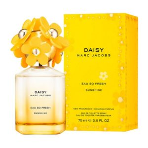 Parfum Femme Daisy Eau So Fresh Sunshine Marc Jacobs (75 ml)