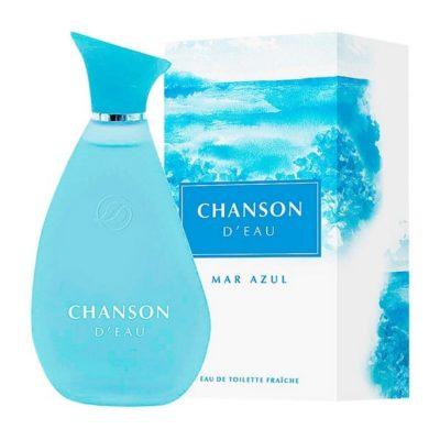 Mar Azul Chanson D'Eau (200 ml)