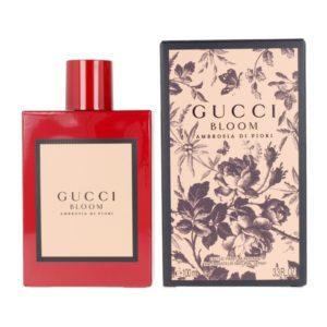 Parfum Femme Bloom Ambrosia Di Fiori Gucci EDP (100 ml)