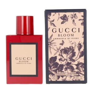 Parfum Femme Bloom Ambrosia Di Fiori Gucci EDP (50 ml)