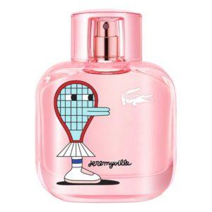 Parfum Femme L.12.12 Lacoste EDT (90 ml)