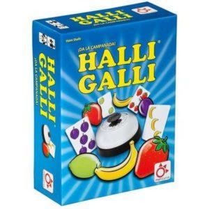 Jeu de société Halli Galli (Es)