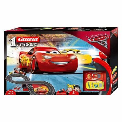 Piste de course Cars (2,4 m), Super idées cadeaux