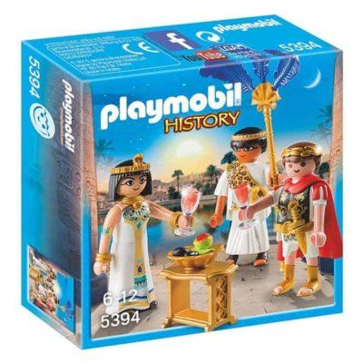 Playset History Playmobil