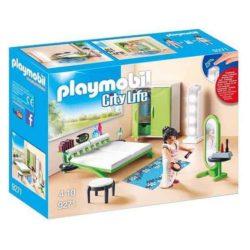 Playset City Life Home Bedroom Playmobil, Super idées cadeaux