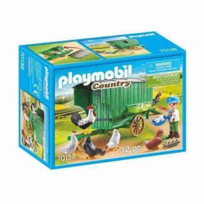 Playset Country Playmobil