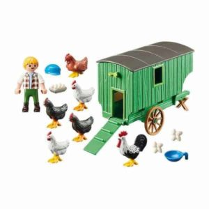 Playset Country Playmobil 70138 (32 pcs)