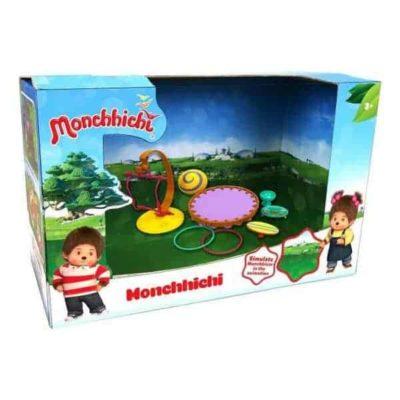 Playset Monchhichi
