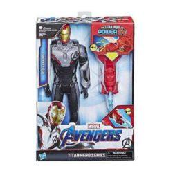 Figurine d'action Iron Man The Avengers