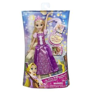 Poupée Disney Princess Hasbro