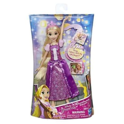 Poupée Disney Princess Hasbro
