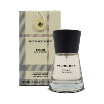 Touch Burberry EDP (50 ml), Super idées cadeaux