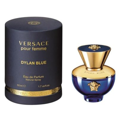 Dylan Blue Femme Versace (EDP)