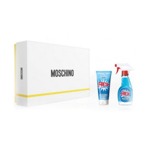 Set de Parfum Femme Fresh Couture Moschino (2 pcs)