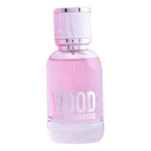 Parfum Femme Wood Dsquared2 (EDT)