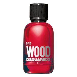 Parfum Femme Red Wood Dsquared2 EDT (50 ml)