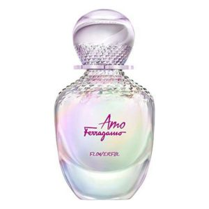 Parfum Femme Amo Flowerful Salvatore Ferragamo EDT
