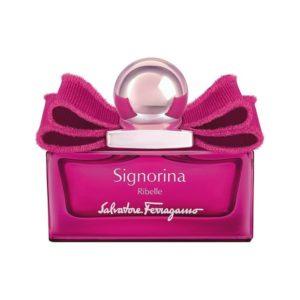 Parfum Femme Signorina Ribelle Salvatore Ferragamo EDP (50 ml)