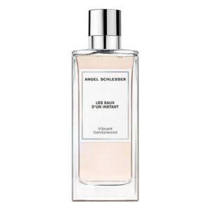 Parfum Femme Vibrant Sandalwood Angel Schlesser EDT (100 ml)