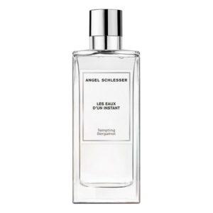 Parfum Femme Tempting Bergamota Angel Schlesser EDT (100 ml)