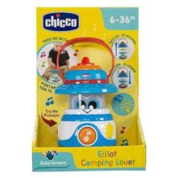 Lampe de Camping Lovers Chicco Son