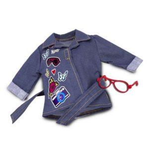 Vêtements de poupée Nancy Famosa
