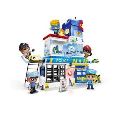 Playset Pinypon Action Famosa, Super idées cadeaux