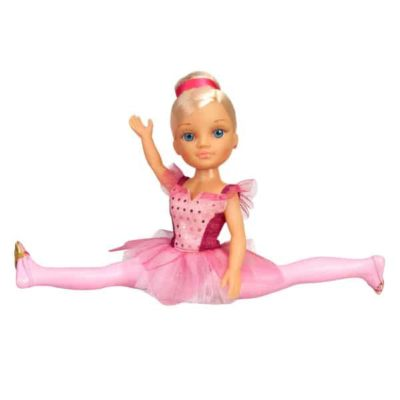 Poupée Nancy Ballet Famosa (43 cm)