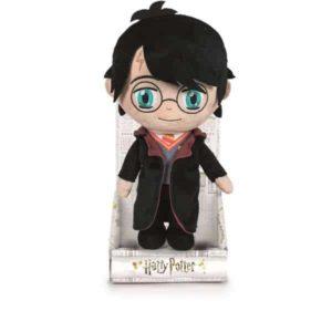 Jouet Peluche Harry Potter Famosa (28 cm)