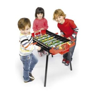 Babyfoot pour Enfants Strategic Liga (79 x 66 x 68 cm)