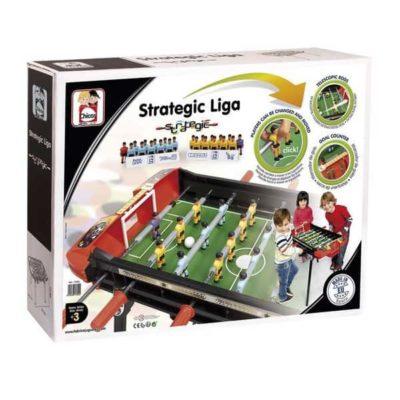 Babyfoot Strategic Liga